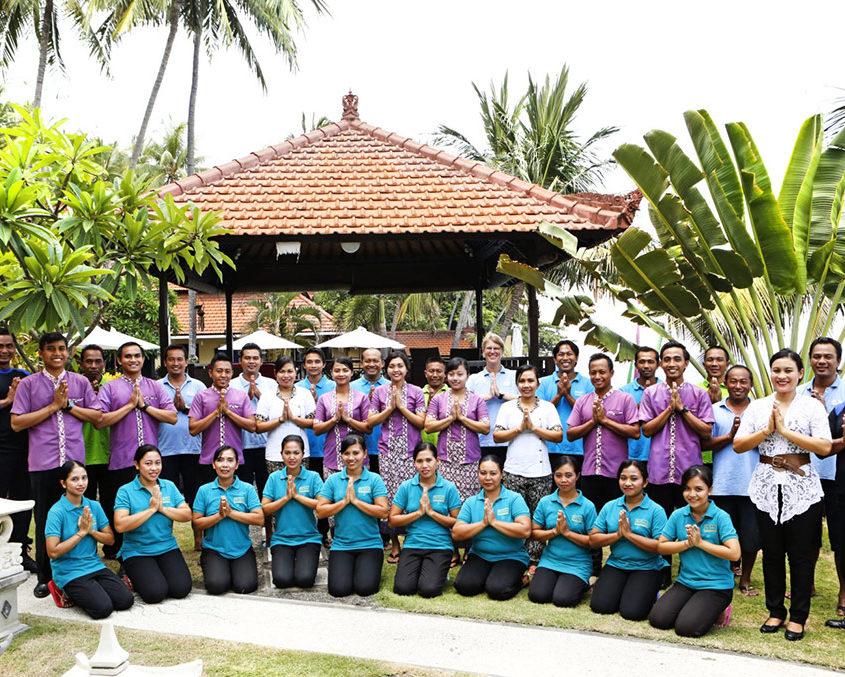 Teluk Karang Team